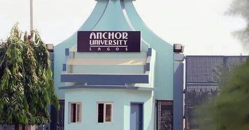 Anchor University resumption of academic activities announced