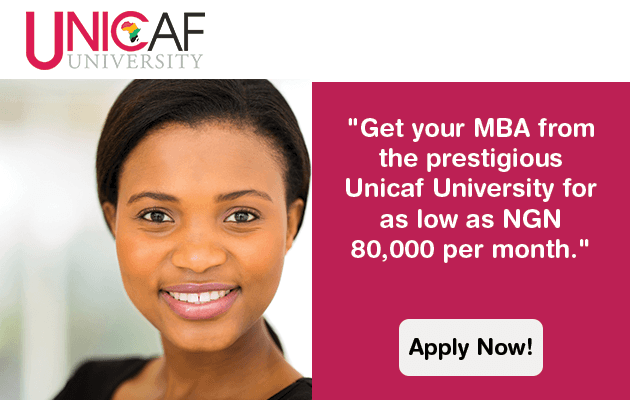 Unicaf University is offering up to 75% Scholarships for its online Bachelor's, Master's and PhD's!