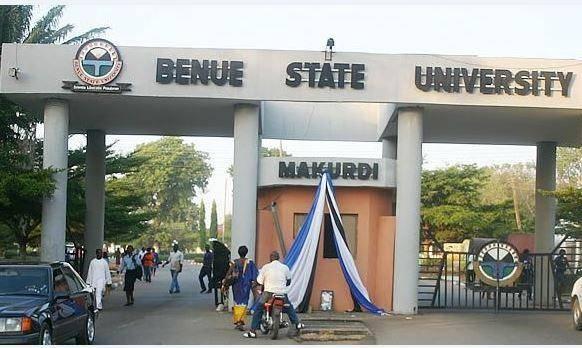BSU orders closure of Benue State University staff school
