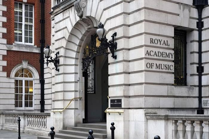 Julian Bream Trust International Awards At Royal Academy of Music - UK, 2020