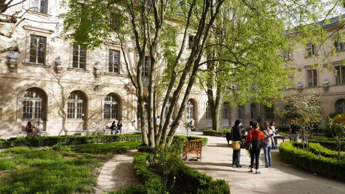 2020 International Selection Scholarships At École Normale Supérieure - France