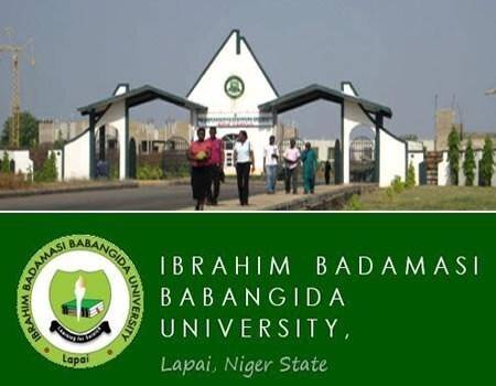 IBBU Admission List, 2018/2019 Out