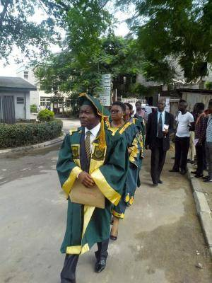 YABATECH appoints new Deputy Rector(Administration)