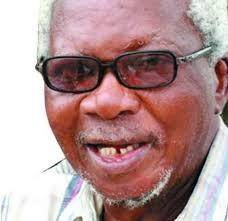 Renowned Professor of Literature, J.P. Clark is Dead