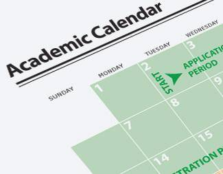 FUOYE Academic Calendar, 2017/2018 (Updated)