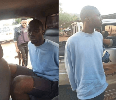 Police Arrests KSU 100l Student Who Stabbed a Fellow Student to Death