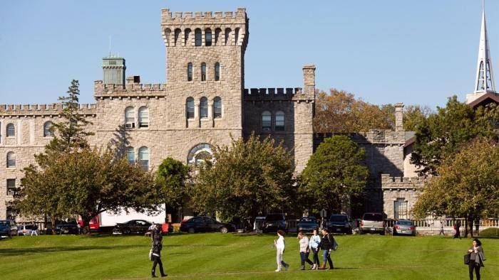 International President's Scholarships at Manhattanville College, USA 2020