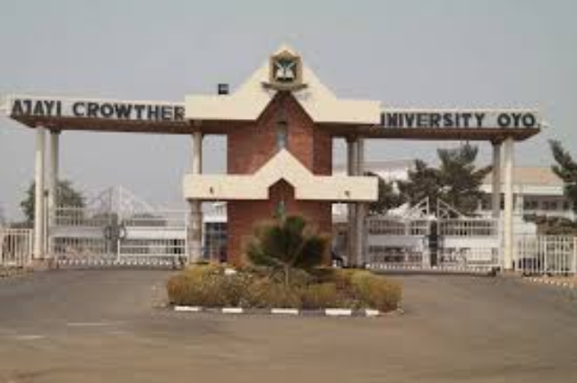 NUC approves 7 new courses in Ajayi crowther university