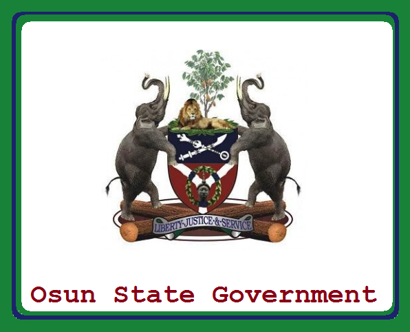 Osun State notice to applicants in the ongoing teacher's recruitment exercise