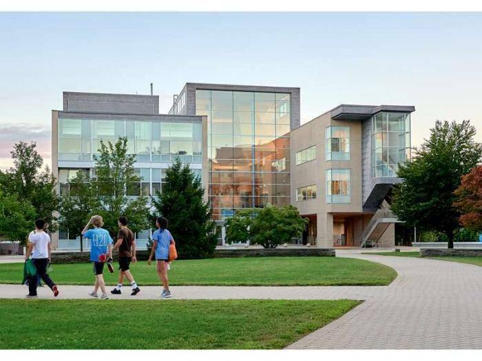 Need-Based Financial Aid 2021 at Olin College of Engineering, USA