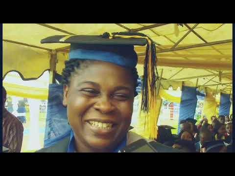 Meet Babcock University Best Graduating Student, A Mother of Two