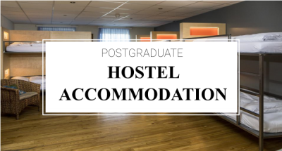 UNN notice on commencement of hostel application for postgraduate students