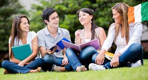 Study In Ireland: Central Bank Of Ireland International Scholarships 2018