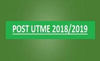 Post-UTME 2018: List Of Schools That Have Released Forms