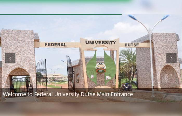 FUDutse Postgraduate Admission For 2019/2020 Session