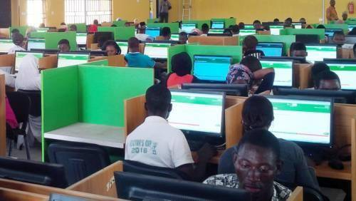Over 1.9M Register for 2020 UTME - Highest in JAMB History