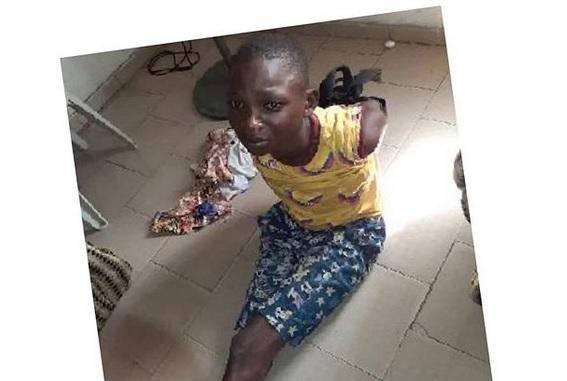Secondary School Boy Kills Mate During Cult Clash Between Lagos Schools