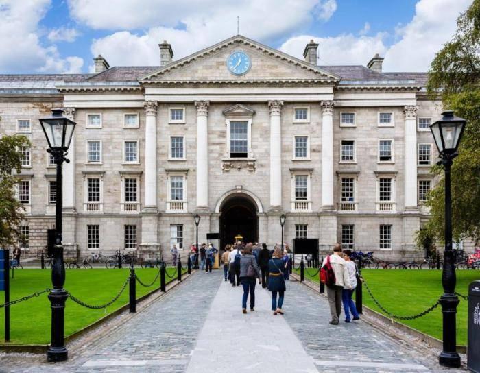 Eloin and Cliona Murphy Scholarships at Trinity College Dublin, Ireland - 2021
