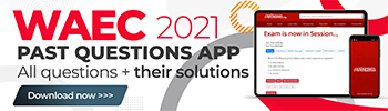 Latest WAEC Past Questions 2020 App - Free Download - 30796 - 08092021