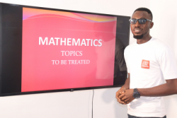 Mathematics video lessons for JAMB, WAEC, NECO and NABTEB candidates + SS1, SS2 and SS3 students
