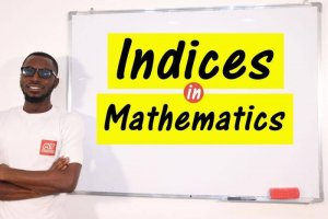 Indices - Laws of Indices from basic to advance