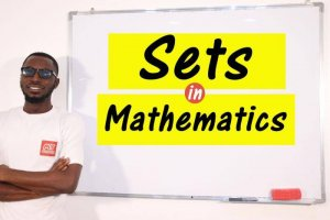 Sets - Definition, Types and Algebra of Sets, Venn Diagrams - Part 2