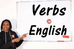 Verbs - Word Class - English Grammar