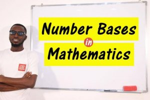 Number Bases - Introduction, Types, Operations and Conversion of Number Bases