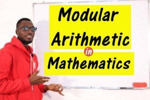 Modular Arithmetic - Concept of Modulus Congruence, Basic Modulus Operations & Properties - Part 2